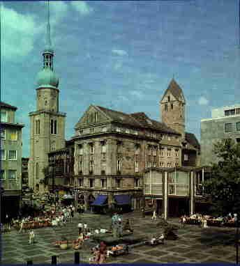 Heute Dortmund